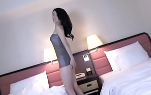 comely horny and long leg, this is what i called porn!!!