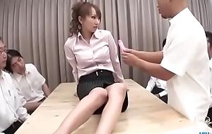 Stunning porn scenes make understandable pert Anna Mizukawa - More to hand JavHD.net