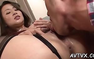 Banging a cruddy hot eastern pussy