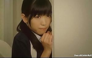 Reiko Hayama, Noriko Kijima with an increment of  Yuki Mamiya - The Torture Club