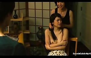Rin Asuka with an increment of Kaori Yamaguchi - White Lily