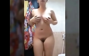 titi-cum dance pinay