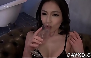 Watch glum get one's bearings porn