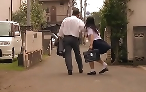 Jealousy be proper of the Father Unconforming Dad HD Porn Video   x264