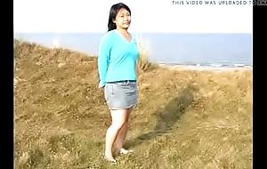 Wanita Asia bercinta dengan suami, bagian 2 di xgadis.com