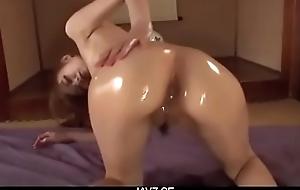 Smashing oral porn goat adorable Mikuru Shiina - From JAVz.se
