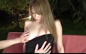 Sweet toy porn scenes with young Nami Itoshino - From JAVz.se