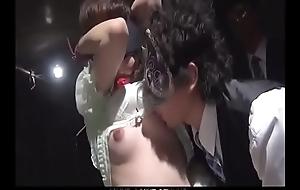 Discouraged milf, Kanako Iioka, enjoys rough trinket porn - From JAVz.se