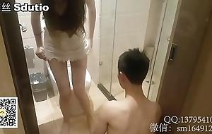 Chinese femdom 989