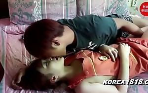 KOREA1818.COM - College Student Korean Seduction