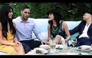 Leah Gotti &amp_ Sophia Leone GANGBANG FULL CLIP: goo.gl/PTzLRm