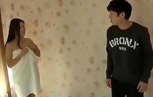 Korean sex scene, beautiful korean skirt Han Ga-hee #4 Full goo.gl/H2gGcz
