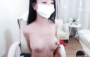 Sexy Korean Webcam BJ - kbj17061006-1