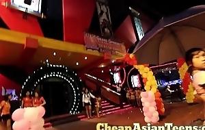 ピンク FPV Streetgirl pickup in Philippines - Veregit pt1 / CheapAsianTeens.com