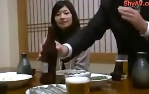 Japanese Join in matrimony Fucking Best Join up Cut corners