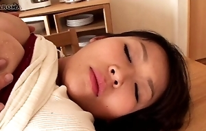 Japanese lactating girl2