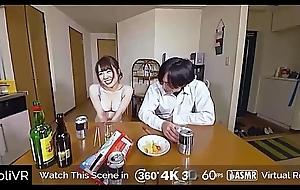 HoliVR    JAV VR : Aoi Shino Sex Video Dripped