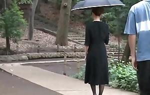 Japanese peppery widow