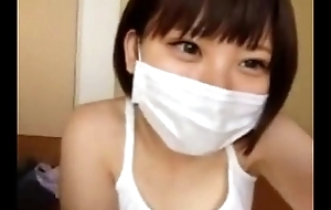 Uncivil Haired Japanese Teen - BasedCams.com