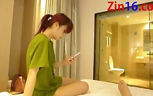 Chinese Amateur Enjoyment from In Hotel! = Zin16.com