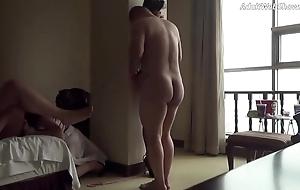 Chinese swingers fuckfest - AdultWebShows.com