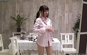 Japanese Petite Shuri Atomi Loan Uniforms
