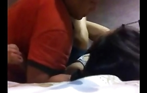 Asian amateur couple wants to have sexual relations infront be incumbent on camera - welovehardcore.com