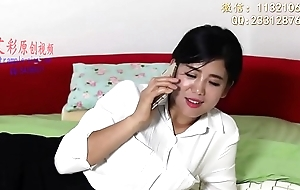 Chinese femdom 444