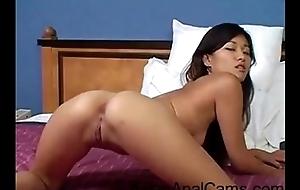 Hot asian ass. JOI talking dirty