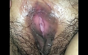 Nice Mean Asian Pussy