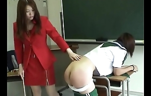 165 CLASSIC Student Contraband Gets Sharp-witted Punitive measures By HOT Japansese Bus