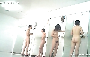 peeping chinese public bathroom