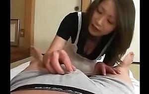 Japanese Milf Seduces Somebody'_s Young gentleman 1 Uncensored - More on Random-porn.com