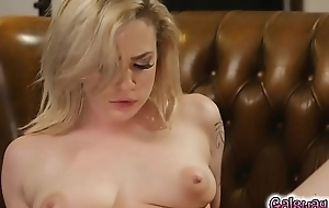 Dahlia Sky takes retire from her clothes
