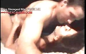 AmateurWow Honey couple Homemade Porn Movie scenes SEXCAM888.COM