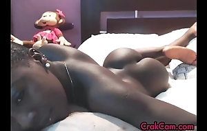 Adorable woman dance - crakcam.com - X-rated linger colloquy - super hot porn