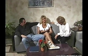 Swinger Wife Receives Used For Coition