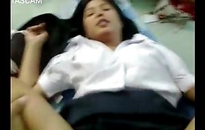 thai student fucked