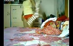 hot indian girl masturbation