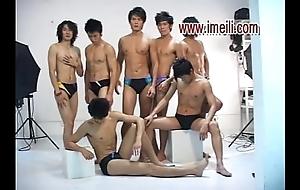 MeiliSeries Series - Men'_s Minute-book 2007 January