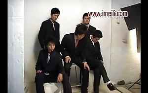 Meili Series - Men'_s Magazine 2006 December