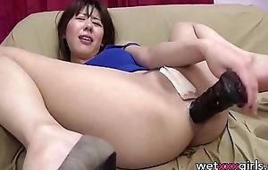 japanese anal dildio orgasms