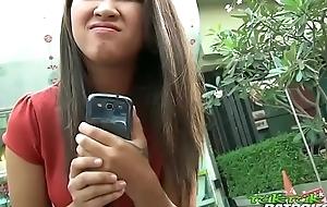 Am: A Pretty Thai That&rsquo_s &ldquo_Our Veritably Dirty&rdquo_