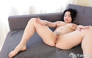 Yanks Asian Hope Gold'_s Genteel Body