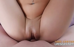 Cock Hungry Lusty Hotties Devour Successfully Dick