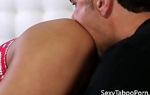 Pornstar interview turns to taboosex ffm