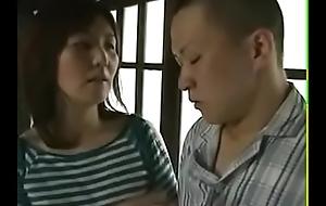 Japanese Law Mom - កូនប្រុសចុយម្តាយក្មេក